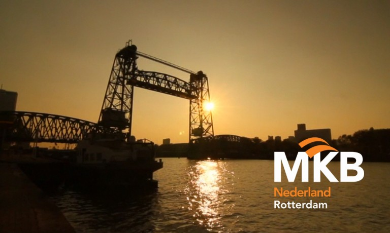 MKB Rotterdam Promo