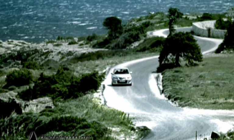 TVC Mazda 3 Series