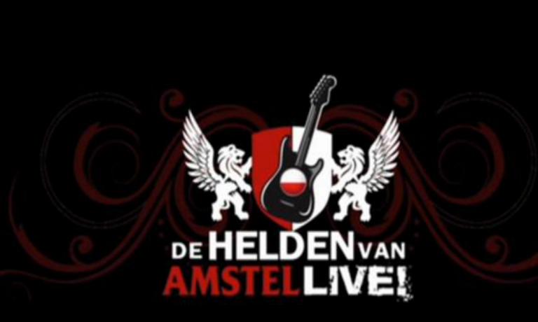 Helden van Amstel