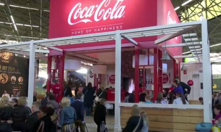 Coca-Cola HHB 2013