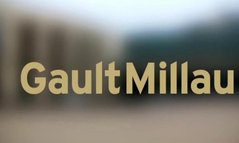 Gault Millau Gala