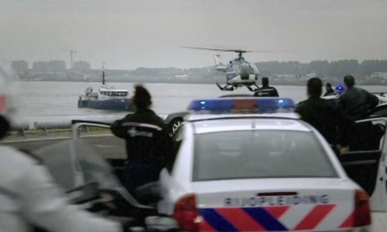 TVC Kom bij de politie