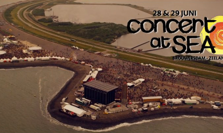 "Concert at Sea 2013 ""Aftermovie"""