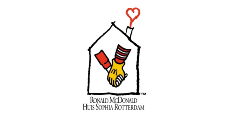 Ronald McDonald Vrijwilligersavond
